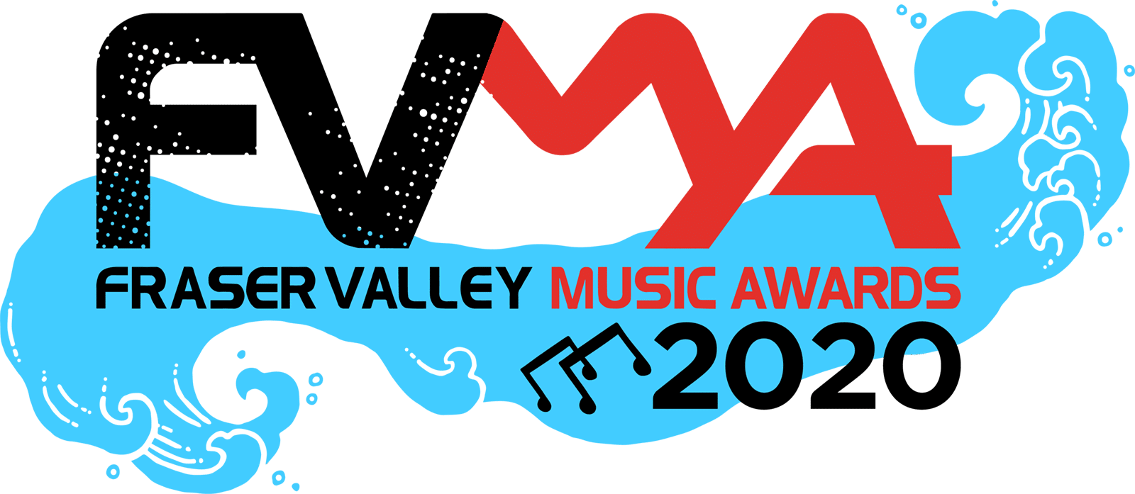 FVMA 2020 Logo