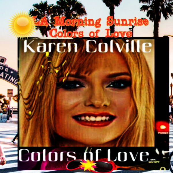 2020 FVMA Jazz Submission Karen Colville Profile Photo 1