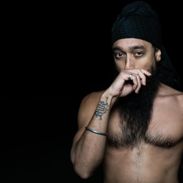 2020 FVMA Hip Hop/Urban Submission Saint Soldier Profile Photo 1