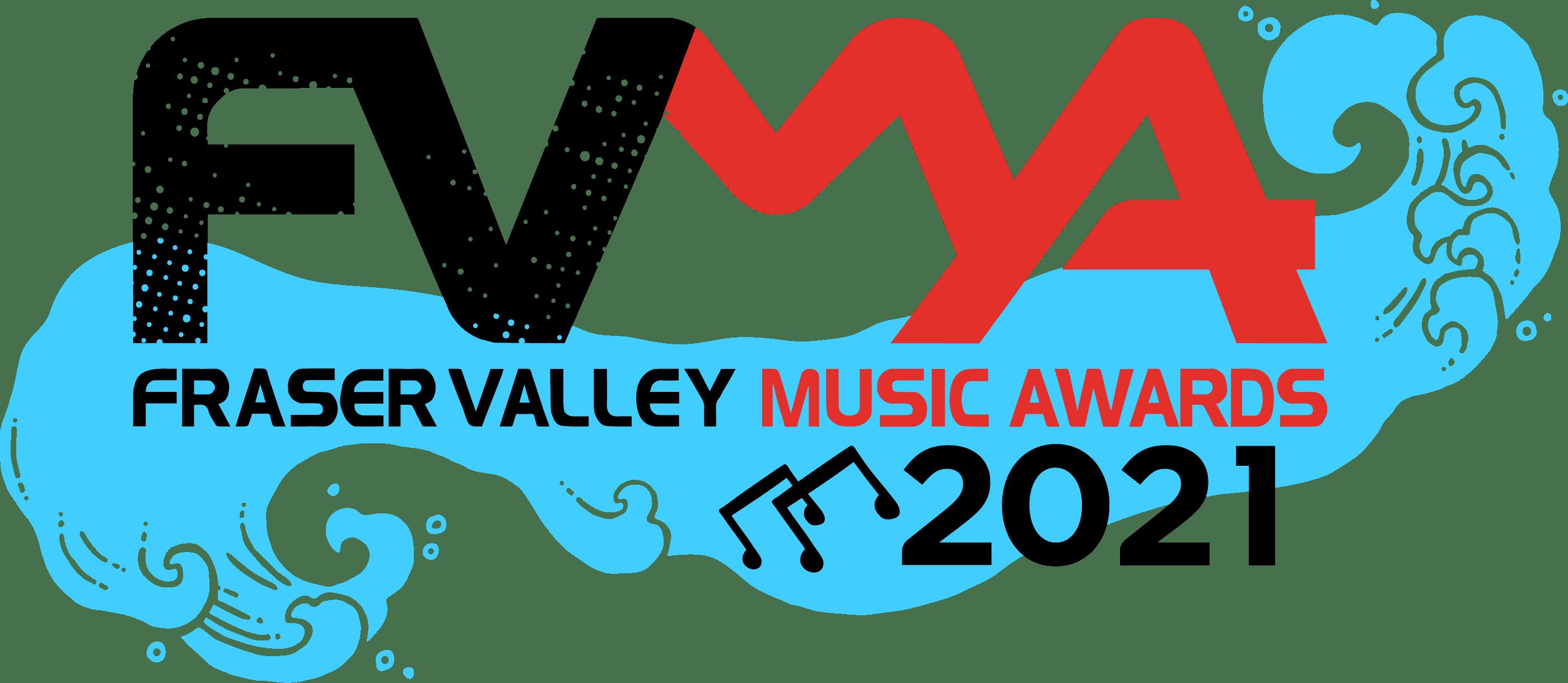 FVMA 2021 Logo